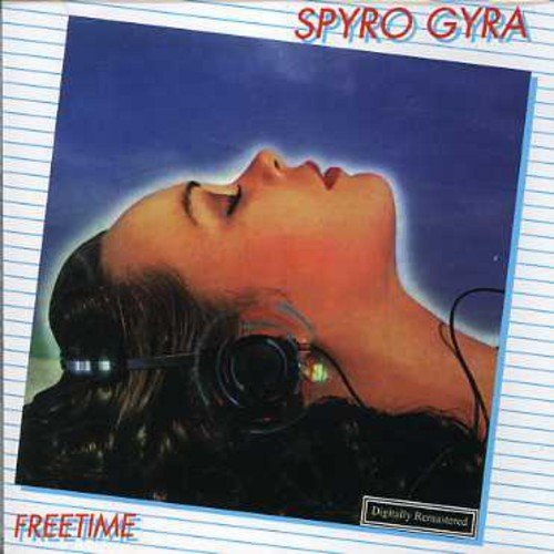 Spyro Gyra Freetime Import Can