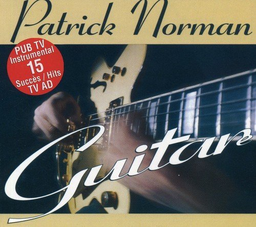 Patrick Norman Guitare Import Can