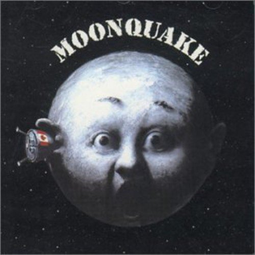 Moonquake Moonquake Import Can