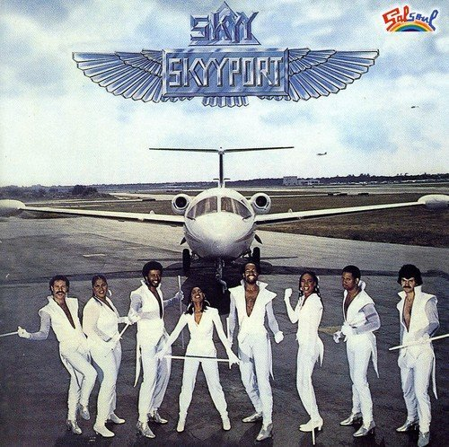 Skyy Skyyport Import Can