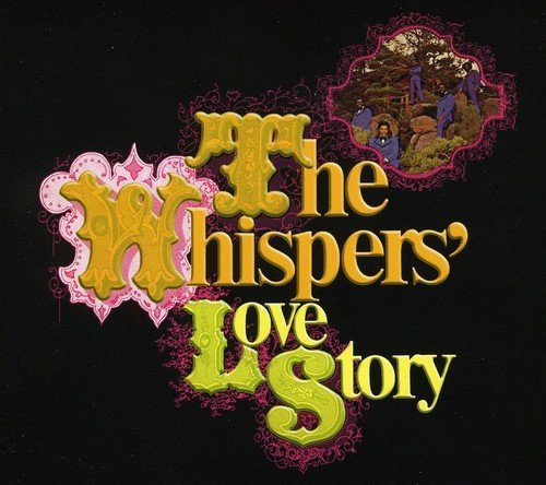 Whispers Love Story Import Can