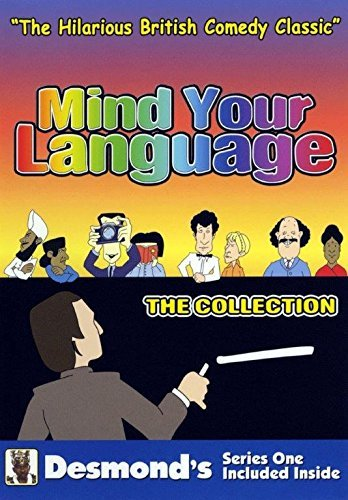 Mind Your Language Collection Mind Your Language Collection