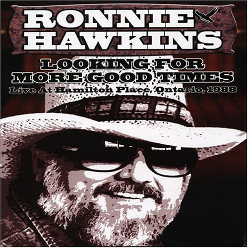 Ronnie Hawkins Looking For A Good Time Import Can Ntsc (1)