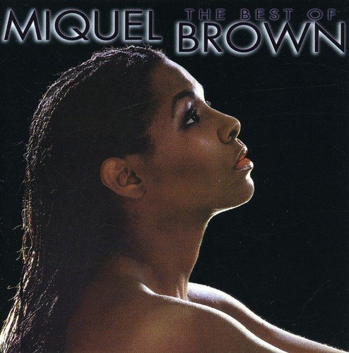 Miquel Brown So Many Men So Little Time