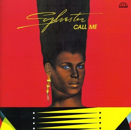 Sylvester Call Me Import Can