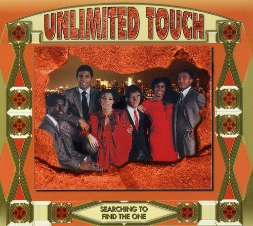 Unlimited Touch Searching To Find The One