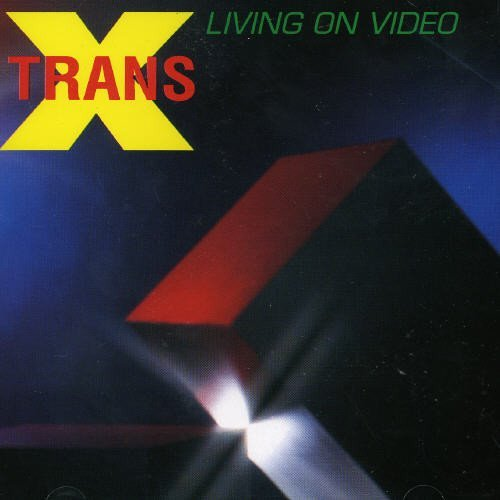 Trans X Living On Video
