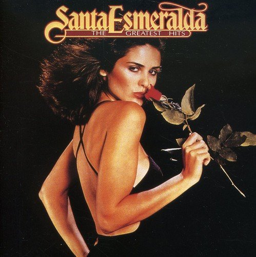 Santa Esmeralda Greatest Hits Import