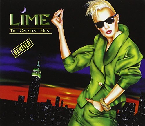 Lime Greatest Hits