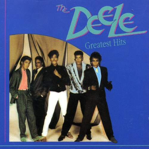 Deele Greatest Hits