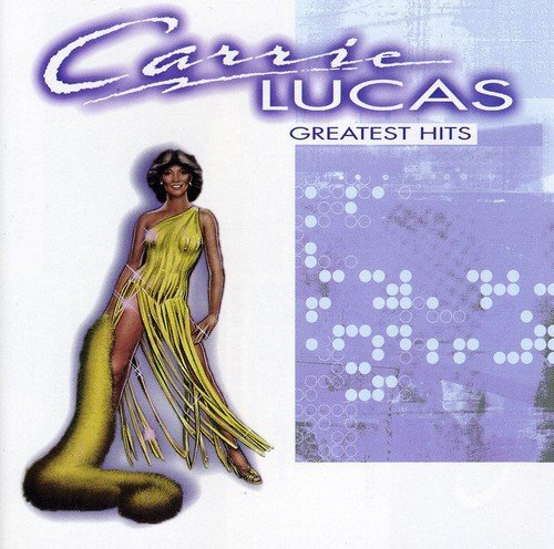 Lucas Carrie Greatest Hits