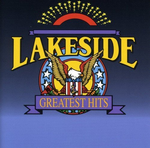 Lakeside Greatest Hits