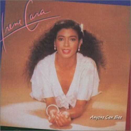 Irene Cara Anyone Can See Import Can