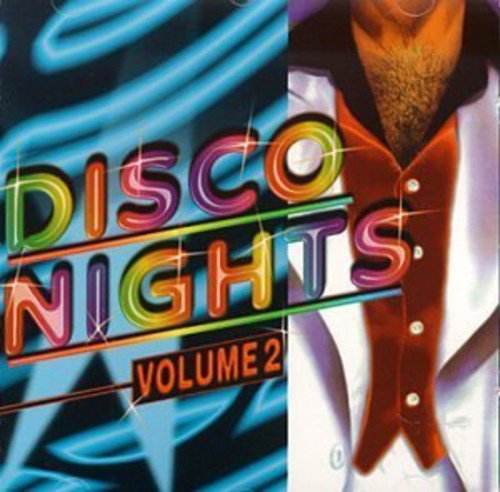 Disco Nights Disco Nights Import Can
