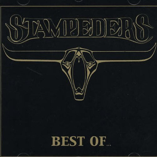Stampeders Best Of Stampeders