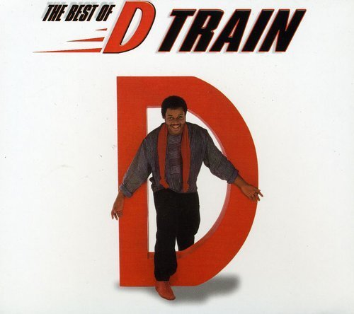 D Train Best Of D Train