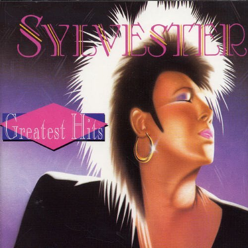 Sylvester Greatest Hits 2 CD Set