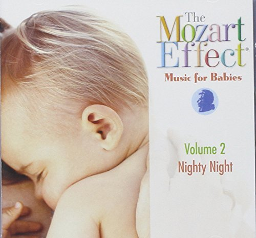 Mozart Effect Music For Babies Nighty Night Mozart Effect Music For Babies
