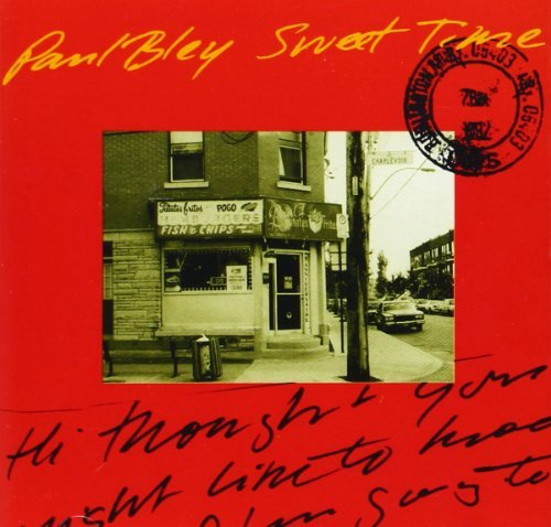 Paul Bley Sweet Time