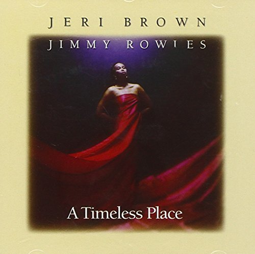 Brown Rowles Timeless Place
