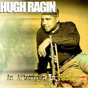 Hugh Ragin Afternoon In Harlem Feat. Murray Baraka