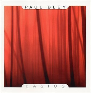 Paul Bley Basics
