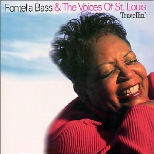 Fontella Bass Travellin'