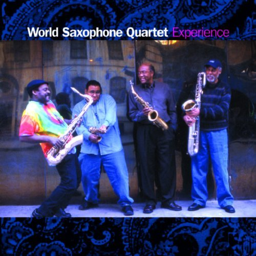 World Saxophone Quartet Experience