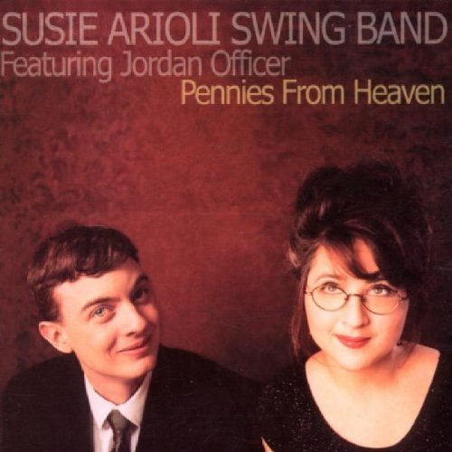 Susie Arioli Pennies From Heaven