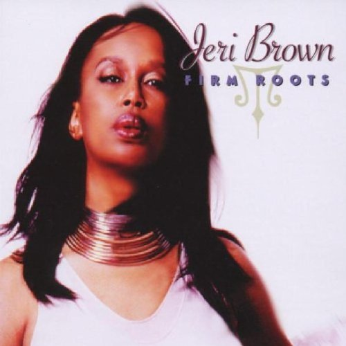 Jeri Brown Firm Roots