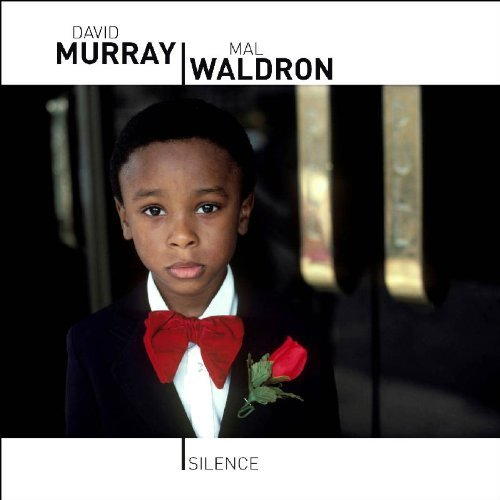 David & Mal Waldron Murray Silence