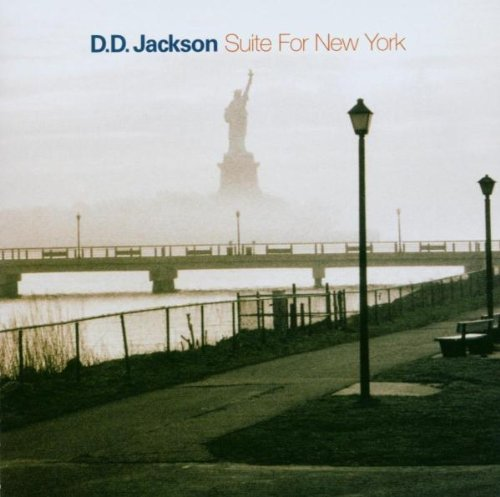 D.D. Jackson Suite For New York
