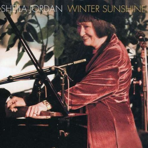 Sheila Jordan Winter Sunshine Live At Upsta