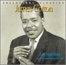 James Cotton 1967 Late Night Blues Live At