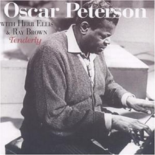 Oscar Peterson Tenderly Feat. Ellis Brown