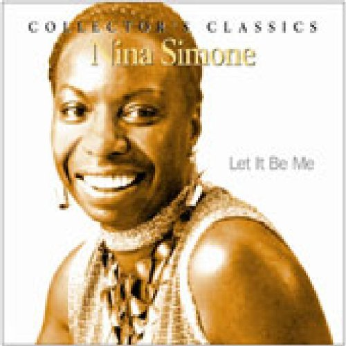 Nina Simone Let It Be Me Remastered