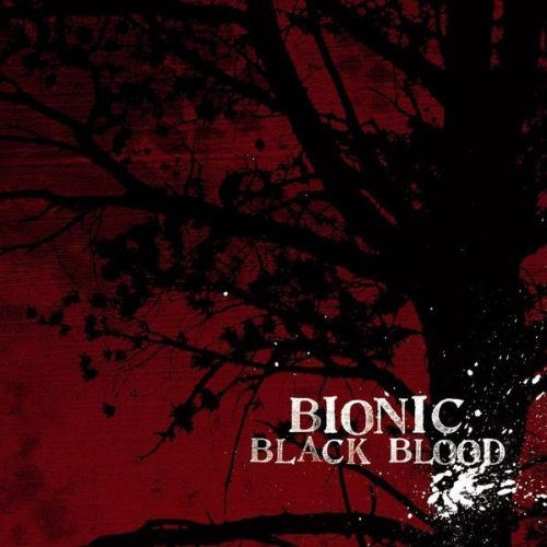 Bionic Black Blood