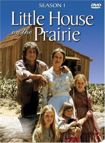 Little House On The Prairie Season 1 1974 1975 Clr Nr 6 DVD