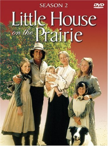 Little House On The Prairie Season 2 1975 1976 Nr 6 DVD