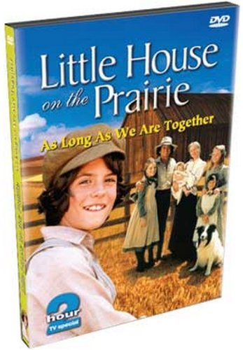Little House On The Prairie As Long As We Are Together (19 Nr