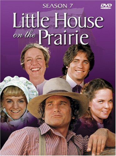 Little House On The Prairie Season 7 1980 81 Nr 6 DVD