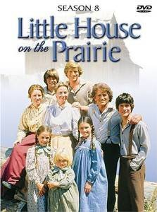 Little House On The Prairie Season 8 1981 82 Nr 6 DVD