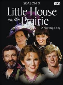 Little House On The Prairie Little House On The Prairie S Season 9 1982 1983 Nr 6 DVD