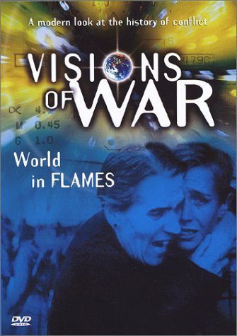 Visions Of War Vol. 1 World In Flames Clr