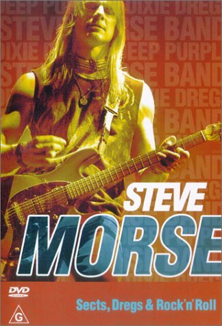 Steve Morse Sects Dregs & Rock N Roll