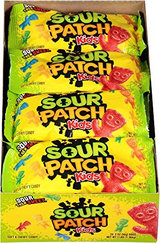 Candy Sour Patch Kids