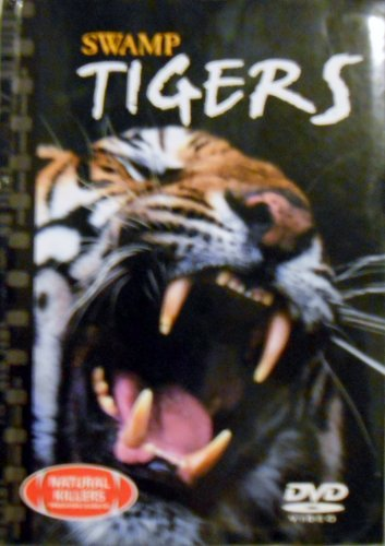 Swamp Tigers Natural Killers [ Region Code 1 ] (with 24 Page Color Booklet)