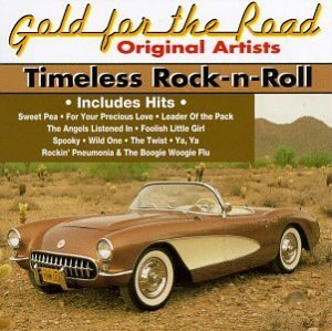 Gold For The Road Timeless Rock N Roll