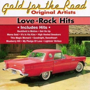 Gold For The Road Love Rock Hits