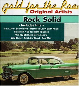 Gold For The Road Rock Solid